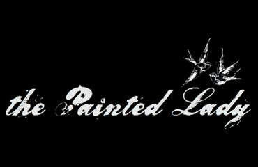 Painted Lady 370x240
