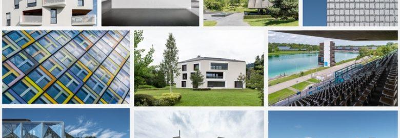 Gerd Schaller / BAUWERK
