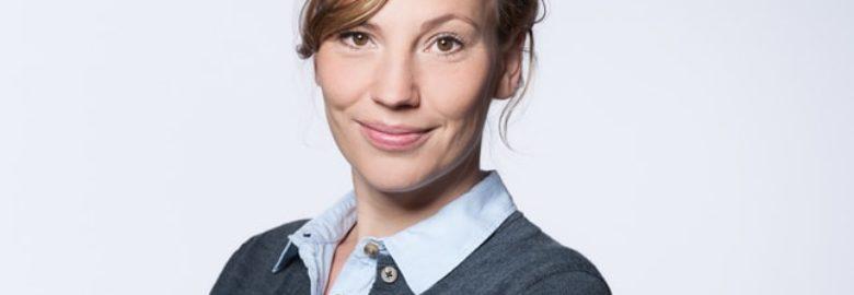 Heidi Scherm