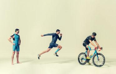 Sportfotografie Triathlon 372x240