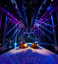 Top Engine Studio Dubai