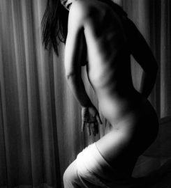 Boudoir and nude photography