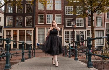 Arielle Photographer Amsterdam Solo Portrait0 372x240