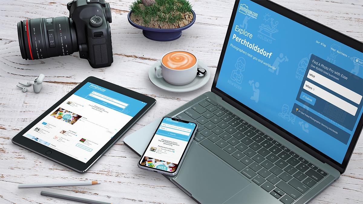 Online Directories Header