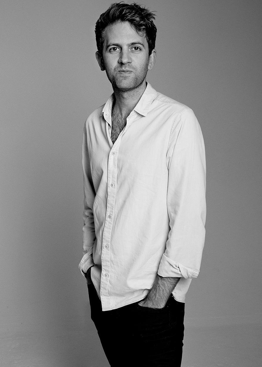 Alex Bramall