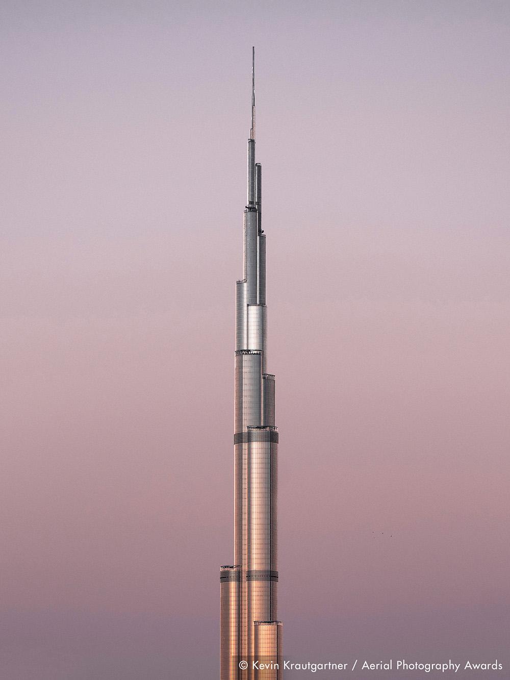 Colors Of Dubai