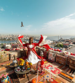 Istanbul Photographer & Videographer | Shoot My Journey