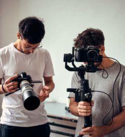 Dreh und Schnitt Film Production