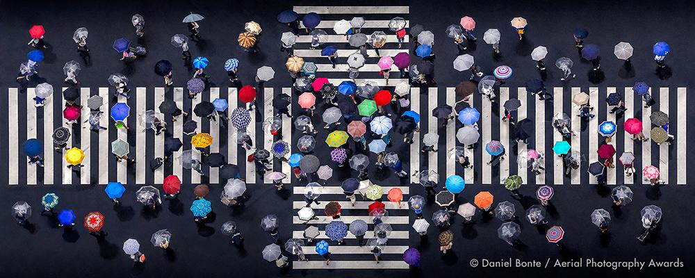 Umbrella Crossing