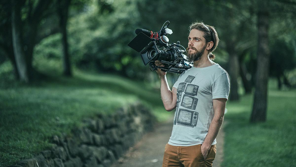 Become A Videographer Header by Zoltan Tasi