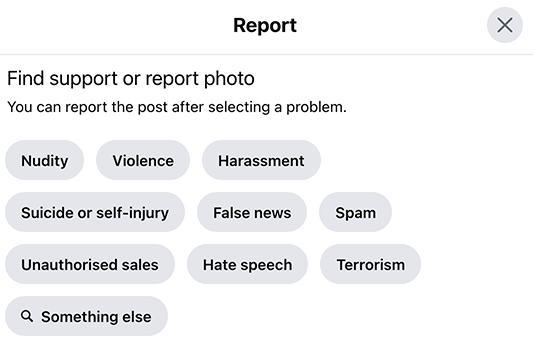 Report Photo
