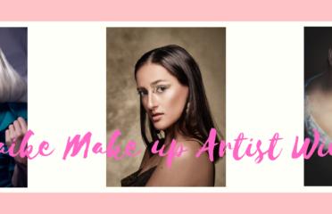 Pastellfarben Pinselstriche Schonheit Make Up Facebook Cover 372x240